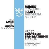 Museo Comunale d'Arte Moderna Ascona / Museo Castello San Materno / AAMA