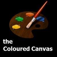 The Coloured Canvas Sunshine Coast