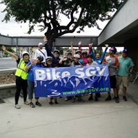 San Gabriel Valley Bicycle Education Center