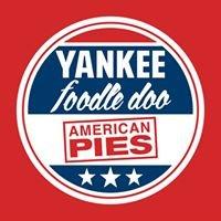 Yankee Foodle Doo - American Pies