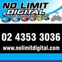 No Limit Digital