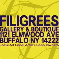 Filigrees Gallery & Boutique