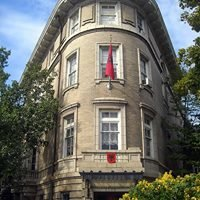 Embassy of Albania, Washington, D.C.