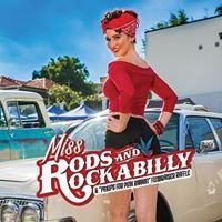 Rods and Rockabilly Festival
