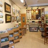 Galería de arte y enmarcación Sargent