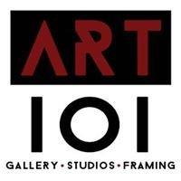 Sebastian Studios Art101