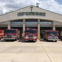 Catlett Vol. Fire & Rescue