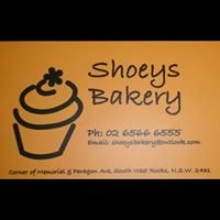 Shoey's Bakery