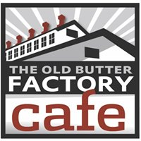 Old Butter Factory Cafe, Bellingen