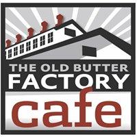 Old Butter Factory Cafe, Bellingen