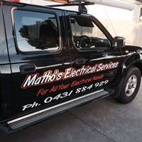 Matho's Electrical Services