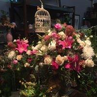 Stones Corner Flower Shop