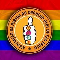 Parada do Orgulho LGBT de São Paulo - APOGLBT