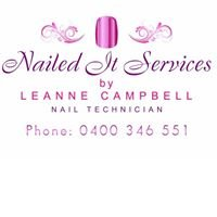 Nailed it Services