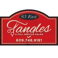 Tangles Beauty Studio