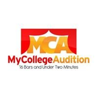 My College Audition