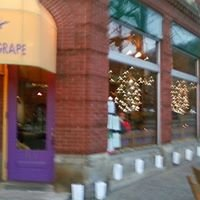 The Naked Grape Bistro and Wine Bar