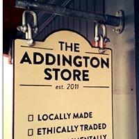 The Addington Store