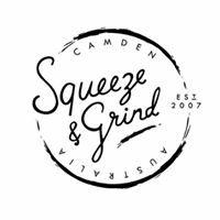 Squeeze & Grind