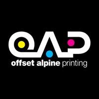 Offset Alpine Printing