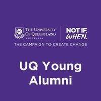 UQ Young Alumni