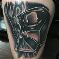 Dark Zero Tattoo