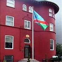 Embassy of the Republic of Namibia in Washington, D.C.