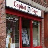 Capitol Copy
