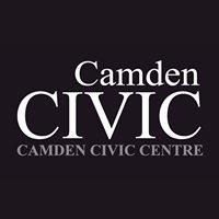 Camden Civic Centre