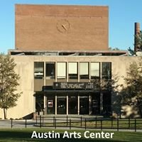 Austin Arts Center at Trinity College