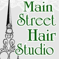 Main Street Hair Studio