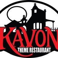 Kavon Theme
