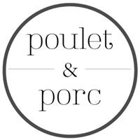 Poulet & Porc