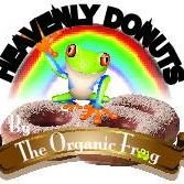 The Organic Frog and Heavenly Doughnuts