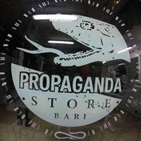 Propaganda Store - BARI
