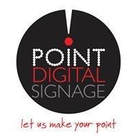 POINT Digital Signage