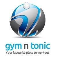 Gym n Tonic Pte Ltd