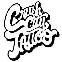 Crush City Tattoo