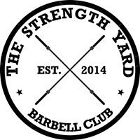 The Strength Yard