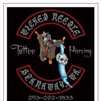 Wicked Needle Tattoo & Piercing