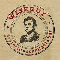 Wiseguy Espresso and Schnitzel Bar