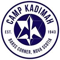 Camp Kadimah