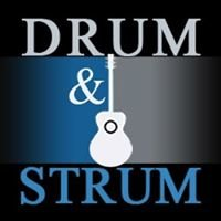 Drum & Strum Music