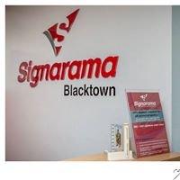 Signarama Blacktown