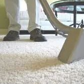 P & T Carpet Steam Cleaning