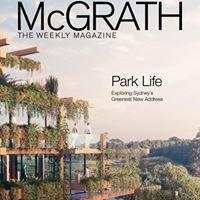 McGrath Estate Agents Camden & Picton