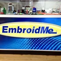 EmbroidMe Newmarket