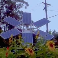 Southern Cross University Creative Mobile Solar Project