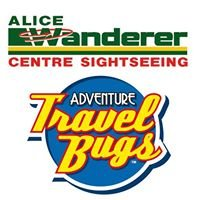 Alice Wanderer & Adventure Travel Bugs