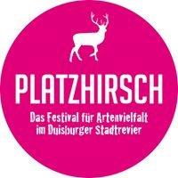 Platzhirsch Festival Duisburg